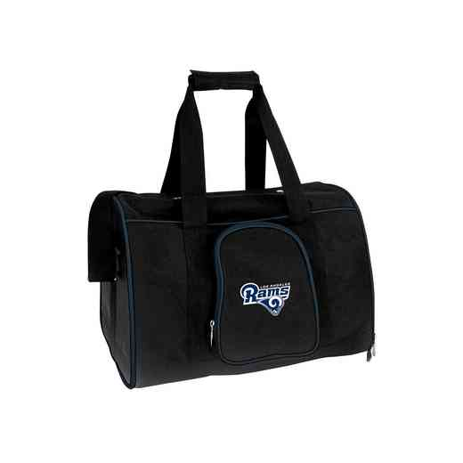 NFLRL901: NFL Los Angeles Rams Pet Carrier Premium 16in bag