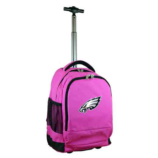 NFPEL780-PK: NFL Philadelphia Eagles Wheeled Premium Backpack