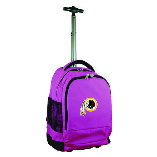 NFWRL780-PK: NFL Washington Redskins Wheeled Premium Backpack