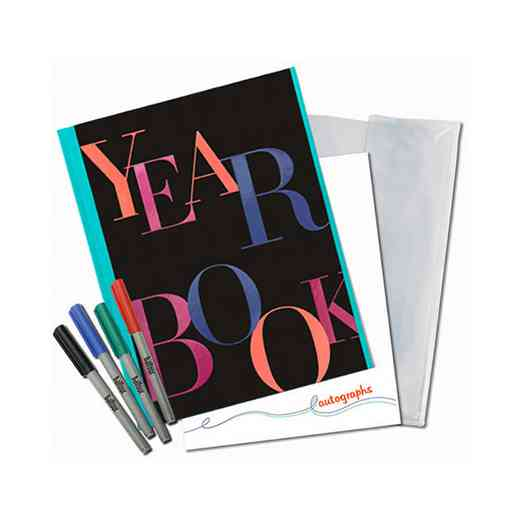 Riverdale High School Yearbook – Basic Package