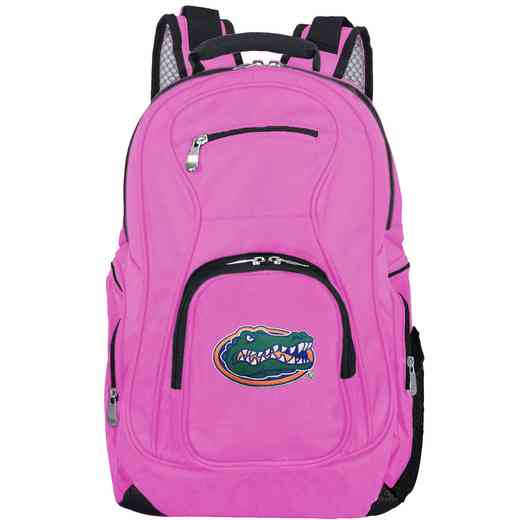 CLFLL704-PINK: NCAA Florida Gators Backpack Laptop