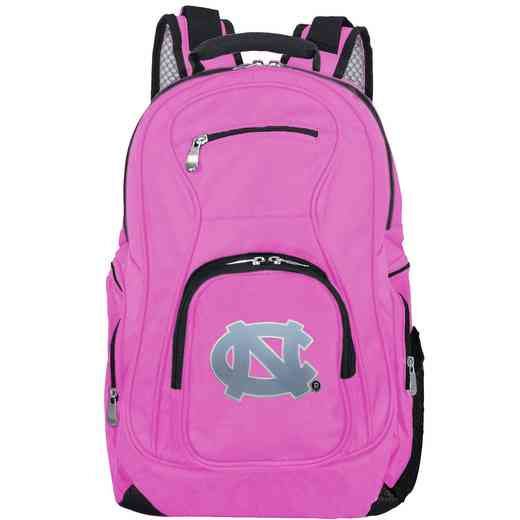 CLNCL704-PINK: NCAA UNC Tar Heels Backpack Laptop