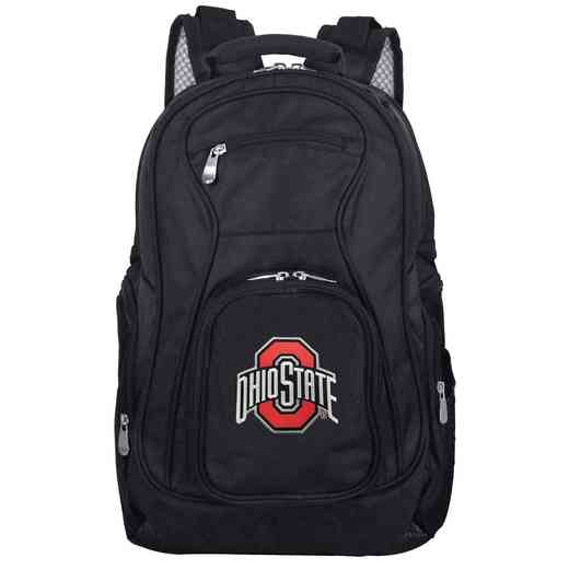 CLOSL704: NCAA Ohio State University Buckeyes Backpack Laptop