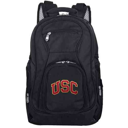 CLSCL704: NCAA Southern Cal Trojans Backpack Laptop