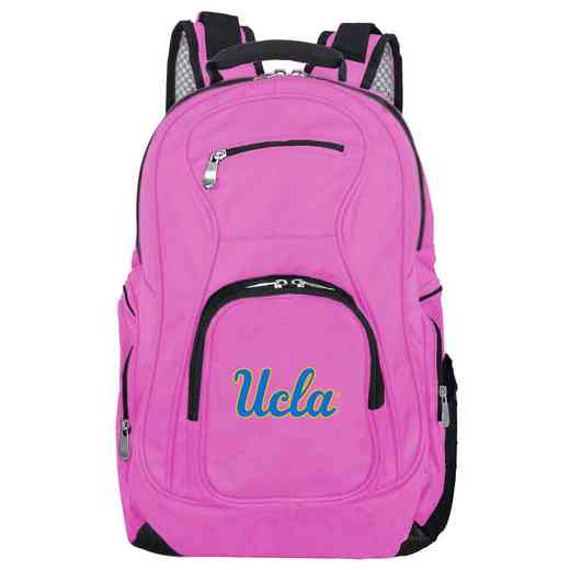 CLCAL704-PINK: NCAA UCLA Bruins Backpack Laptop