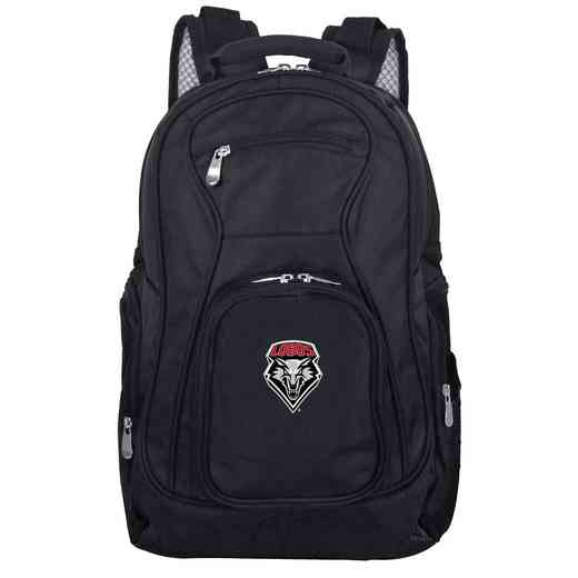 CLNML704: NCAA New Mexico Lobos Backpack Laptop