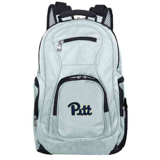 CLPIL704-GRAY: NCAA Pittsburgh Panthers Backpack Laptop
