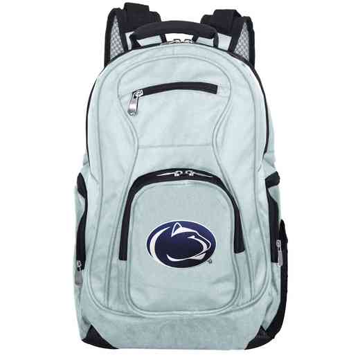 CLPSL704-GRAY: NCAA Penn State Nittany Lions Backpack Laptop