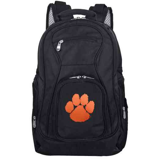 CLCLL704: NCAA Clemson Tigers Backpack Laptop