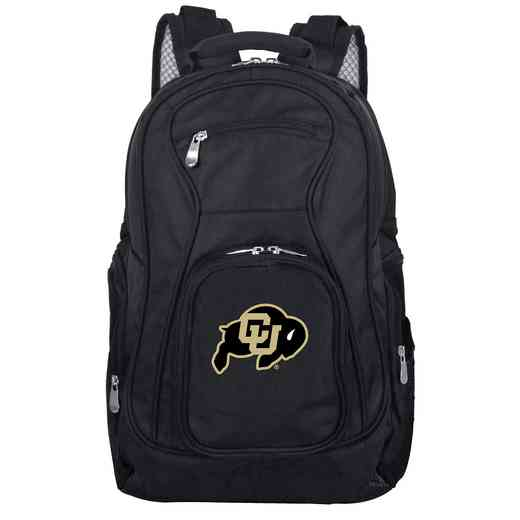 CLCOL704: NCAA Colorado Buffaloes Backpack Laptop