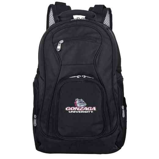 CLGZL704: NCAA Gonzaga University Bulldogs Backpack Laptop