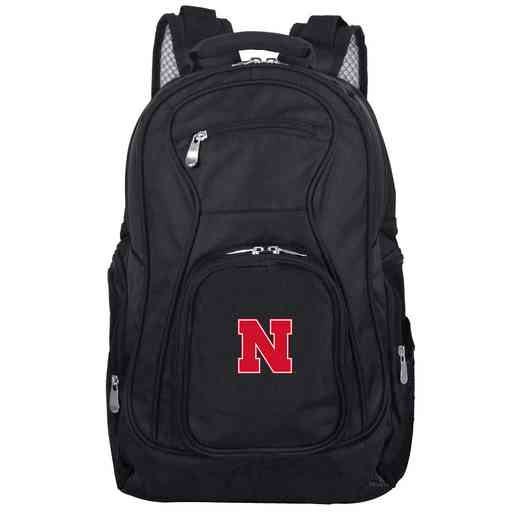 CLNBL704: NCAA Nebraska Cornhuskers Backpack Laptop