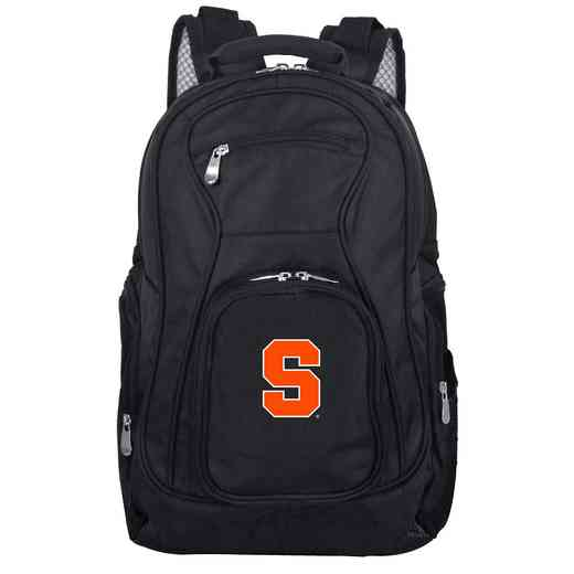 CLSYL704: NCAA Syracuse Orange Backpack Laptop