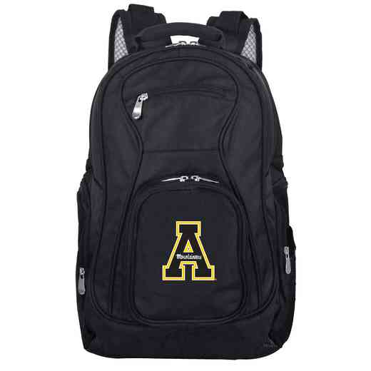 CLAPL704: NCAA Appalachian State Mountaineers Backpack Laptop