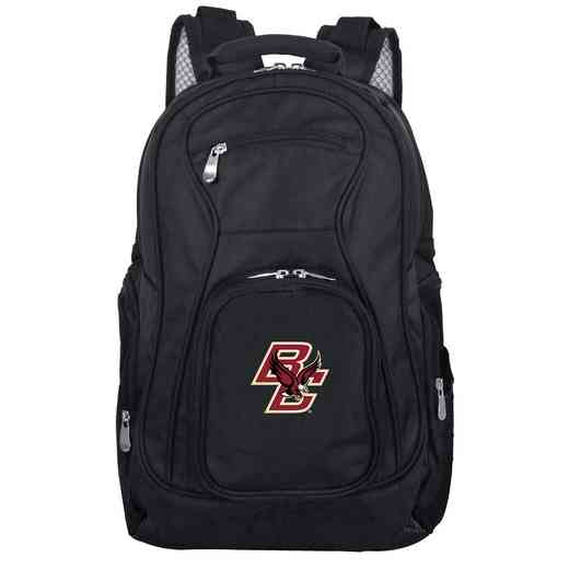 CLBCL704: NCAA Boston College Eagles Backpack Laptop