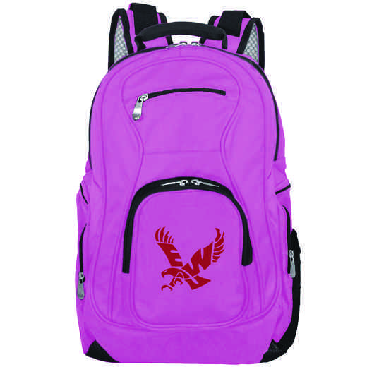 CLEWL704-PINK: NCAA Eastern Washington Eagles Backpack Laptop