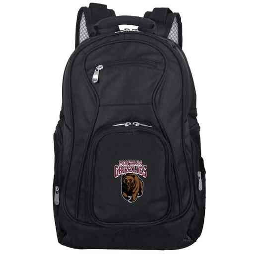 CLMGL704: NCAA Montana Grizzlies Backpack Laptop