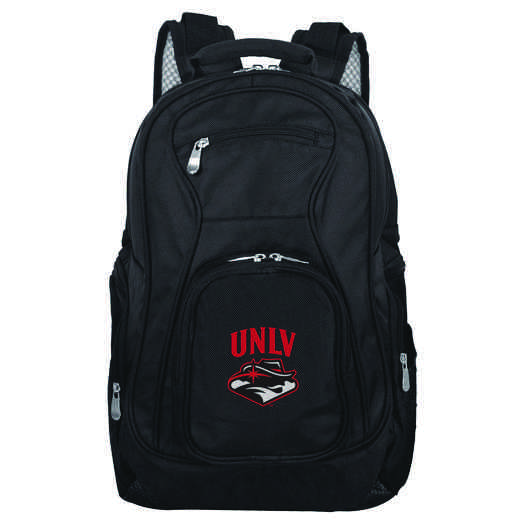 CLNLL704: NCAA UNLV Rebels Backpack Laptop
