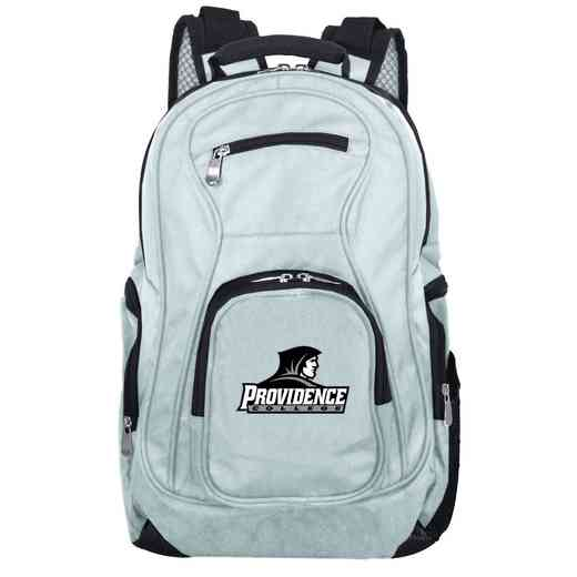 CLPCL704-GRAY: NCAA Providence College Backpack Laptop
