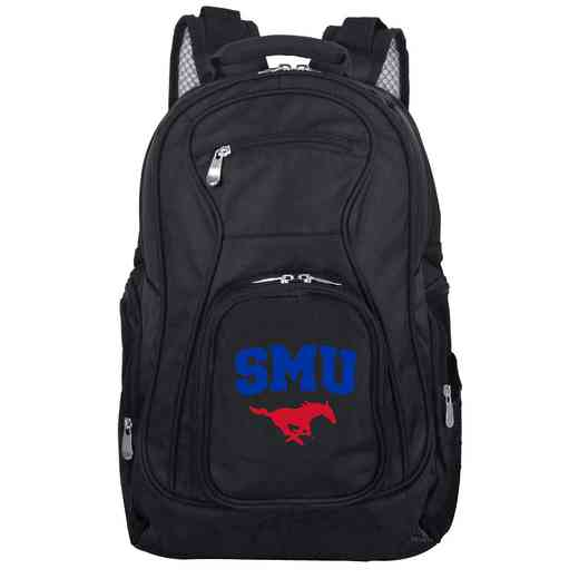 CLSML704: NCAA Southern Methodist Mustangs Backpack Laptop