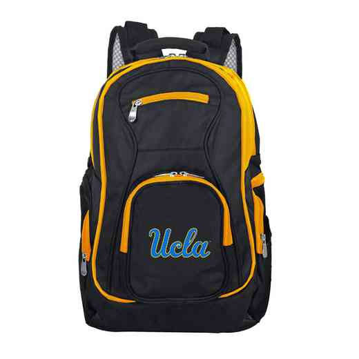 CLCAL708: NCAA UCLA Bruins Trim color Laptop Backpack