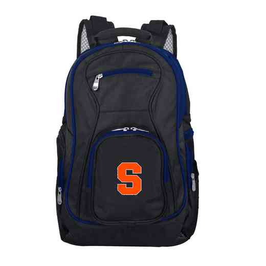 CLSYL708: NCAA Syracuse Orange Trim color Laptop Backpack