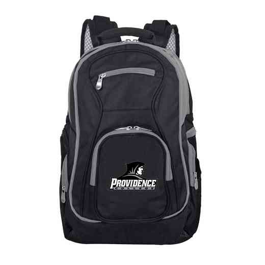 CLPCL708: NCAA Providence College Trim color Laptop Backpack