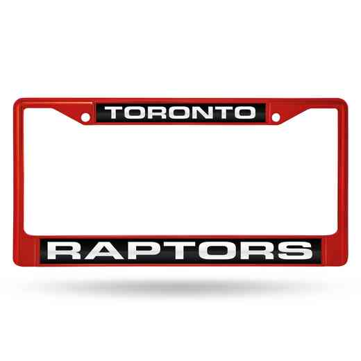 FNFCCL97002RD: RICO RAPTORS RED LASER COLORED CHROME FRAME