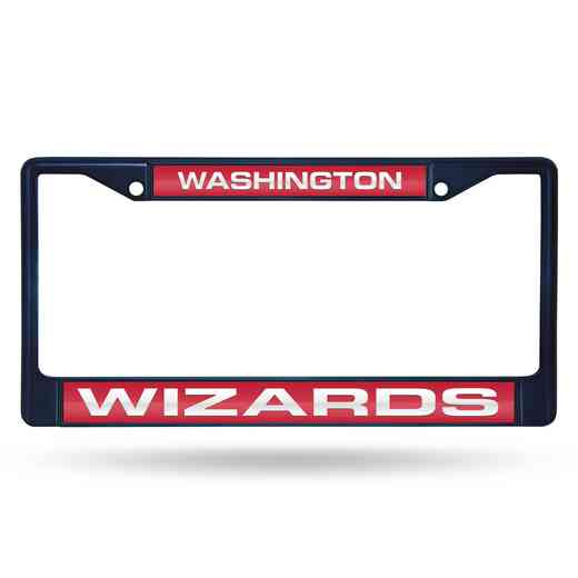 FNFCCL71003NV: RICO WIZARDS NAVY LASER COLORED CHROME FRAME