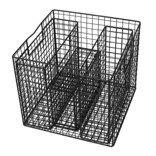 HP40226: AB S/4 BOTANA WIRE BASKETS