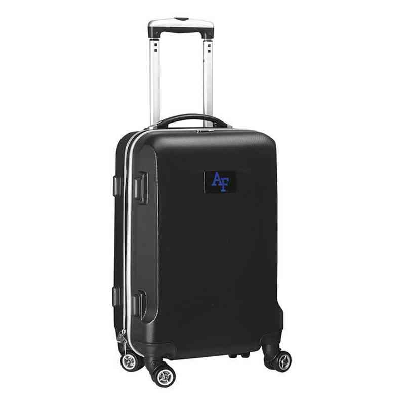 CLAFL204-BLACK: NCAA Air Force Falcons   21-Inch Hardcase Spinner BLK