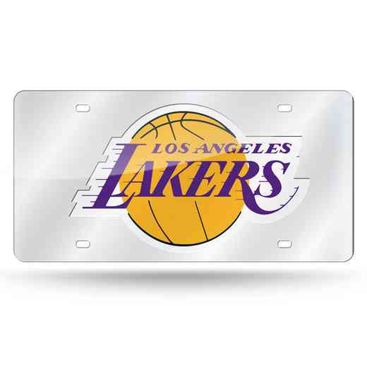 LZS82001: RICO L.A. LAKERS LASER TAG (SILVER)