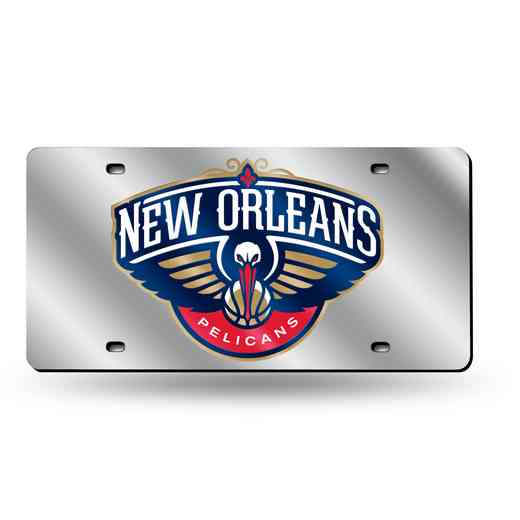 LZS78002: RICO NEW ORLEANS PELICANS LASER TAG