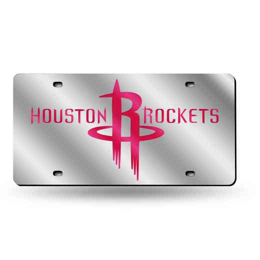 LZS89002: RICO HOUSTON ROCKETS LASER TAG (SILVER)