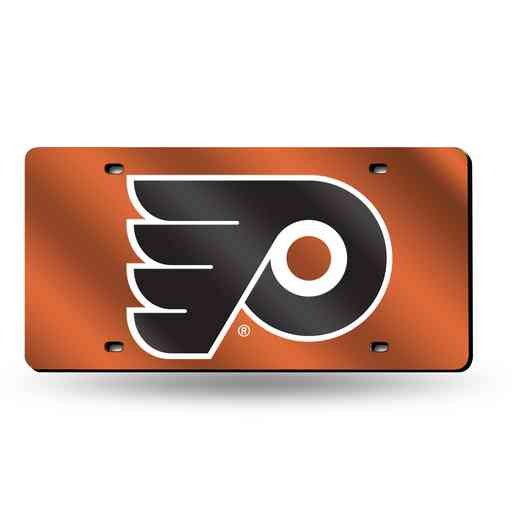 LZC7403: RICO PHILADELPHIA FLYERS LASER TAG (ORANGE)