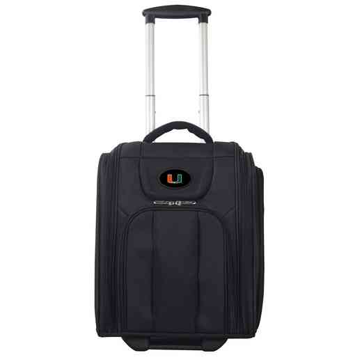 CLMUL502: NCAA Miami Hurricanes  Tote laptop bag