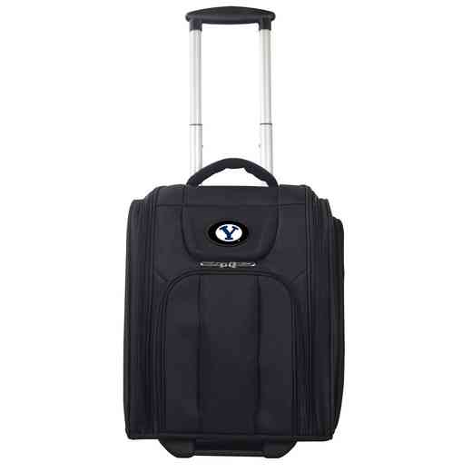 CLBYL502: NCAA Brigham Young Cougars  Tote laptop bag