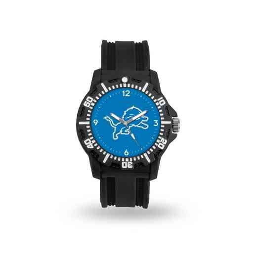 WTMDT2401: Lions Model Three Watch