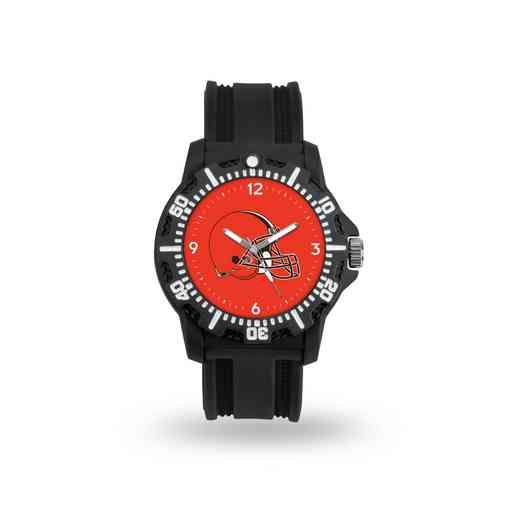 WTMDT2801: Browns Model Three Watch
