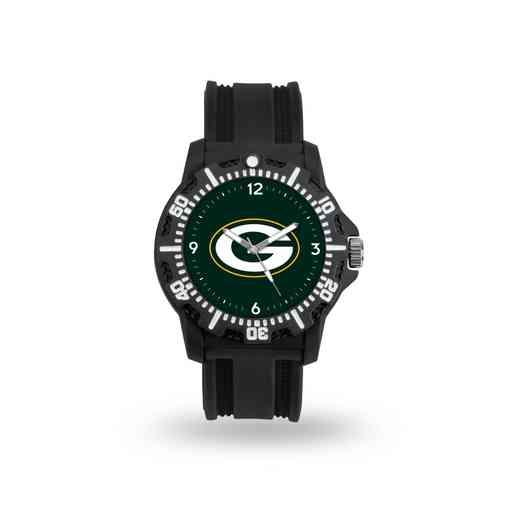 WTMDT3301: Packers Model Three Watch