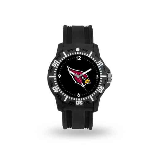 WTMDT3601: Cardinals - AZ Model Three Watch