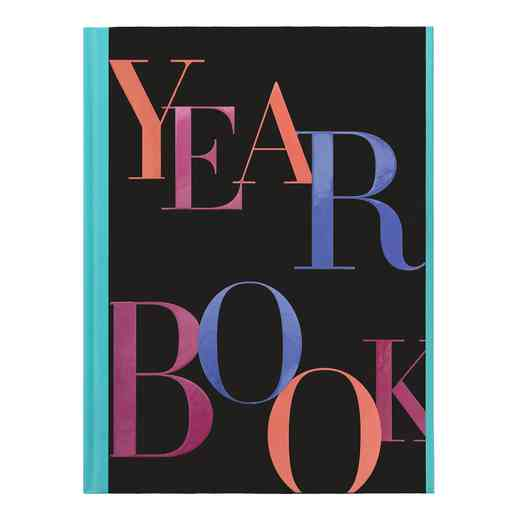2019 Ruth Musser Middle School Yearbook - Yearbook Only