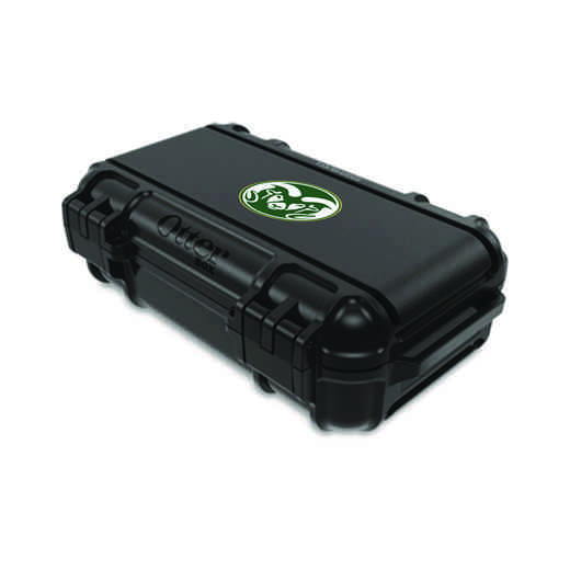 DRY-325-BK-VEN-CSU-D101: FB Colorado St DRYBOX 3250 SERIES BLACK USA