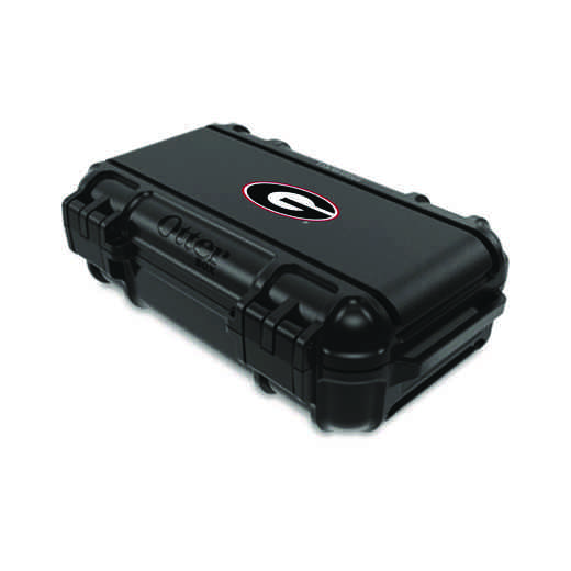 DRY-325-BK-VEN-UGA-D101: FB Georgia DRYBOX 3250 SERIES BLACK USA