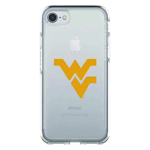 IPH-87-CL-SYM-WV-D101: FB WEST VIRGINIA OB SYMMETRY CLEAR IPN 7 CLEAR 624