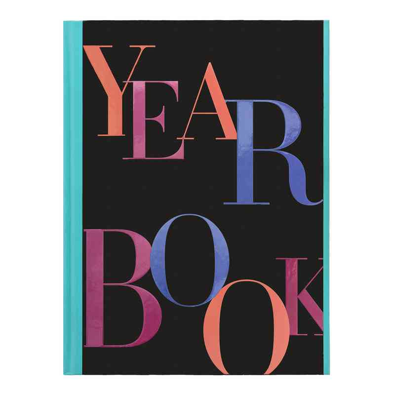 2019 Elmore Park Middle School Yearbook - Yearbook Only