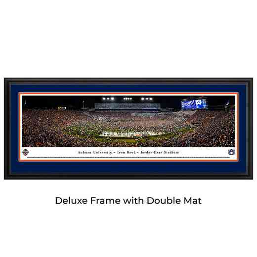 Auburn Tigers Football (Iron Bowl 2017) - Panoramic Print