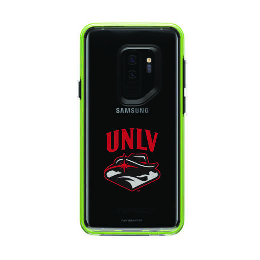 GAL-S9P-NF-SLA-UNLV-D101: FB UNLV SLAM FOR GALAXY S9+