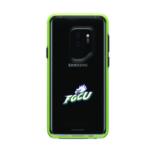 GAL-S9P-NF-SLA-FGCU-D101: FB Florida Gulf Coast SLAM FOR GALAXY S9+