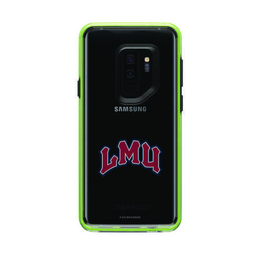 GAL-S9P-NF-SLA-LMU-D101: FB Loyola Marymount SLAM FOR GALAXY S9+